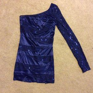 Ruby Rox mini dress